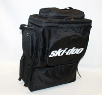 Кофр для снегохода Ski-Doo Expedition TUV 800/600 05-12 Rider LAB BAG98SNEG