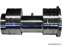 Шахта маятника Yamaha YFZ 450 X/R 06+ с подшипниками и масленкой, 5TG-25311-20-00, 5TG-25311-21-00 SuperATV BC-Y-YFZ450