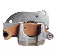 Суппорт тормоза в сборе передний правый для Yamaha Grizzly 700, Grizzly 550, Kodiak 700 07+, 3B4-2580U-00-00, 3B4-2580U-01-00, 3B4-2580U-02-00, BC75
