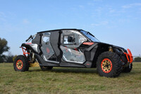 Кабина из поликарбоната для Can-Am Maverick X3 MAX