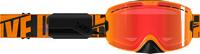 Маска с подогревом 509 Kingpin Ignite Particle Orange F02001400-000-401