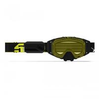 Маска 509 Sinister X6 Ignite с подогревом, взрослые (Black Hi-Vis) F02003200-000-002