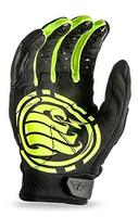 Перчатки FLY PATROL XC GLOVES BLACK/HI-VIS SZ 13 369-06313