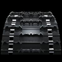 """Гусеница для утилитарного снегохода Composit Talon WT 38мм зацеп 8 рядов 20""""х154""""х1,5""""/2.86"""" IK21001"""