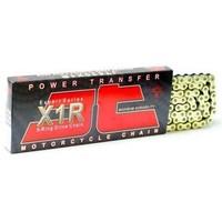 Цепь для квадроцикла Yamaha Raptor/YFZ/Blaster, Honda TRX, Kawasaki KFX/KSV 700/660/600/450/400/350/250/150 X-RING JT JTC520X1RGB100RL