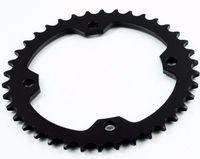 Звезда квадроцикла задняя 40 зубов для Yamaha Raptor 700/350/250 JTR1857-40, JTR1857.40