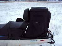Кофр для снегохода ArcticCat BearCat Z1 XT/ 570 XT TSK-570XT
