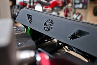 Комплект выноса радиатора для Yamaha Grizzly 700, Kodiak 700 2016+ LITpro LiTPRO-GRIZZLY16-ALU-R