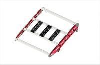 Багажник на крышу экспедиционный красный для BRP Can-Am Maverick X3 2017+ MP0483V2