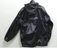 Дождевик оригинальный Can-Am Mud Jacket S Matte 2861270493