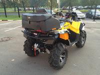Кофр для квадроцикла универсальный 93л GKA 8050 , 715001842 , R 304
