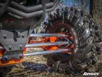 Задние усиленные рычаги Can-Am Maverick X3 XRS 72 широкая версия SuperATV RA-CA-X3RS-HX