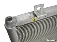 Радиатор усиленный Can-Am Commander, Maverick 2010+ 709200252, 709200395 SuperATV RAD-CA-001