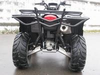 Бампер (кенгурин) задний для Suzuki KingQuad 500/700/750 SKQ500-700-750RR1