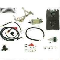 Комплект для установки электрического стартера Ski-DooRENEGADE, FREERIDE, MXZ 850  SPI SM-01336