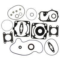 Комплект прокладок с сальниками для снегохода Polaris SWITCHBACK, RMK AXYS INDY 600 2015+ 414803, 5411411, 5411359, 5410932, 5813312, 5813934, 5811601, 5813025, SPI SM-09531F