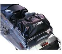 Кофр мягкий на туннель снегохода Yamaha RS Venture TF, GT, RS Vector, Phazer MT-X SMA-8GL63-BG-BK