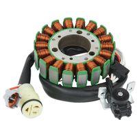 Генератор магнето для Yamaha Grizzly 125 1C5-81410-00-00, RM01419