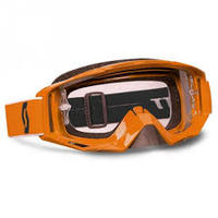 Маска для кросса SCOTT TYRANT GOGGLE ORANGE W CLEAR LENS 51-1641