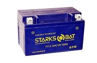 Аккумулятор для квадроцикла/снегохода StarksBat YT 12-10A (YTZ10S)