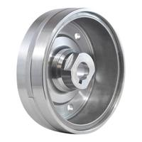 Ротор генератора Arctic Cat 650 TRV, TBX, Mudpro, Prowler 06-11 0802-036
