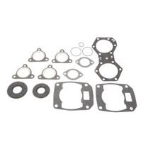 Полный комплект прокладок для двигателя снегохода Polaris 550 SUPER SPORT, TRAIL SKS, 3085663, 3085664, 3085704, 3085666, 3085714, 09-711238