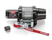 Лебедка WARN VRX 3500 1588кг стальной трос 101035, 619-101027