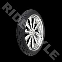 Pirelli 120/70-19 60W M/C TL Night Dragon Front