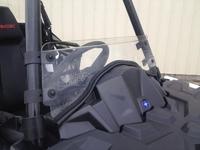 Стекло лобовое половинка Polaris Sportsman ACE 2014+ EMP 12486
