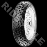 Pirelli 160/60-17 69V MT60 RS CORSA Rear
