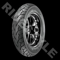 Pirelli 200/70 - 15 82H M/C TL NIGHT DRAGON Rear