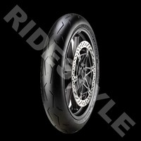 Pirelli 120/70-17 58W M/C TL SC2 DIABLO SUPERCORSA FRONT