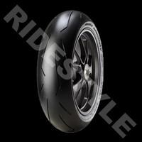 Pirelli 190/55-17 75W M/C SC2 DIABLO SUPER CORSA Rear
