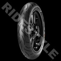 Pirelli 110/70-17 54H M/C DIABLO ROSSO II Front