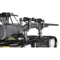 Быстросъемный держатель универсальный для квадроцикла QuadBoss 15-0727
