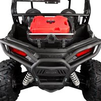 Кофр пластиковый для UTV Can-Am Maverick, Polaris RZR 1000/900/800/570, ACE 900/570 /Arctic Cat, Textron Wildcat, Z8 Kimpex 350005, 1505310001