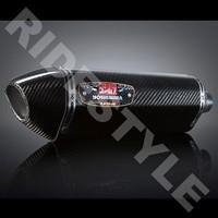 Глушитель мотоцикла Yoshimura R-77 карбон Suzuki GSX-R1000 - 2012 1118120220
