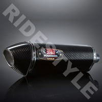 Глушитель мотоцикла Yoshimura R77 карбон Honda CBR1000RR 2008-11 1202202