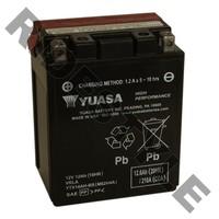 Аккумулятор Yuasa YTX14AH-BS (14-A2, 14B2, 14A-A2)