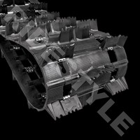 Гусеница Camoplast Challenger Extreme 9984M