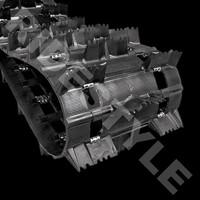 Гусеница Camoplast Challenger Extreme 9104M