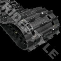 Гусеница Camoplast Crossover 9004C
