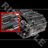 Гусеница Camoplast Energy 9793T