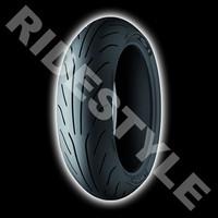 Michelin 190/50-17 73(W) Pilot Power Pure Rear