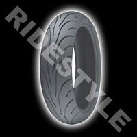 Michelin 190/50-17 73(W) Pilot Road 2 Rear