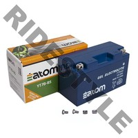 Аккумулятор Atom YT7B-BS(7B-4)
