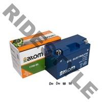 Аккумулятор Atom YT9B-BS