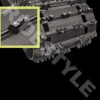 Гусеница Camoplast ICE Ripper XT 9078H