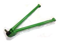 """Рычаг передний нижний правый зеленый 42"""" Arctic Cat M, XF, F 1100/800 2703-840"""
