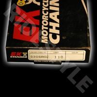Мото цепь Ek Chain 530 sroz-110
